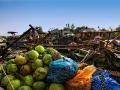 Floating Market Mekong Delta [Vietnam]